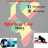 AfroBeat Love Story #1