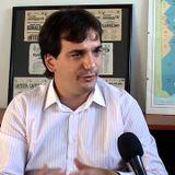 Entrevista a Sebastian Galmarini (Senador Provincial del Frente Renovador) Buenas Razones