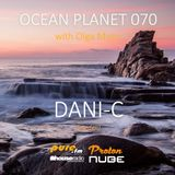 Dani-C - Ocean Planet 070 Guest Mix [March 18 2017] on Pure.FM