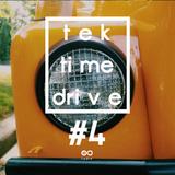 Tek Time Drive #4 (Side B) Blessed Indies Radio