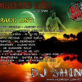 DJ Shini - Romantic Mix