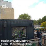 Hackney Dub Club w/ Peppino-I - 24th May 2020