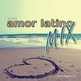 DJ Gian Amor Latino Mix
