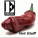 Der E-Kreisel - Hot Stuff