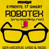 Undo Redo_-_Closing set 4 Robotek @ Mumja Club 17/02/2012