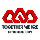 Arty - Together We Are 001.
