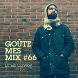 Goûte Mes Mix #66 : Lunar Convoy