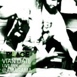 Vian Date - live@amagama 30.11.2013 PlacePoison (320)