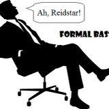 Formal Bass - September 2016 (Bass & House)