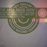 The ARCo. Radio Show 15.07.2015 (Hour 2)