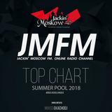 JMFM - TOP CHART - SUMMERPOOL2018