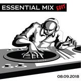 Jeremy Underground - Essential Mix - EDIT
