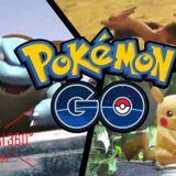POKALBIAI 360 - apie Pokemon GO žaidimą su Ignu Vizgirda