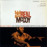 "McCoy Tyner - ""Contemplation"" - The Real McCoy LP (1967)"
