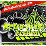 Retro-Trax Festival Sunday Morning Set 6th May (2012)