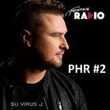 Freakin Radio @ PHR Lithuania #2