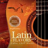 Latin Flavors Vol 2 (M-Sol Records) mixed by Jose Sierra