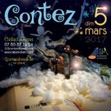 Le Mag Rmp 24 février -  luc Tallieu auteur et metteur en scène et 1 2 3 Contez / association Diam