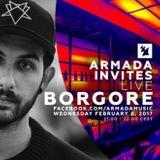 Borgore @ Armada Invites - 08/02/17
