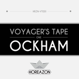 Voyager's Tape - One - Mixed By Ockham