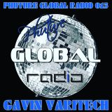 Phuture Global Radio 015: Gavin Varitech (March 2018)