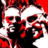 Dj Team Electron - Live @ Beat-Fabrik Mix1 08.05.2002