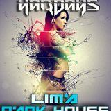 Hardays - Live Set - Park House Lima 2012