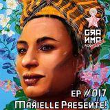 Resenha – Marielle Presente!