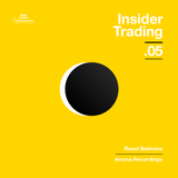 Red Bull Elektropedia - Insider Trading 05 - Aroma Recordings by Raoul Belmans