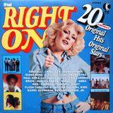 Adventures in Vinyl---Right On, 1976