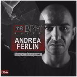 Andrea Ferlin - 118 bpm