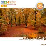 Laurent Tenstone - 4 Season in the Mix - Autumn Fantasy 2011 (Continous Mix)
