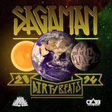 Sagaman - Dirty Beats Mixtape 2014