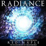 K-Rai - Radiance NORML benefit live DJ mix