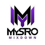 MyStro's Mixdown - Episode 025
