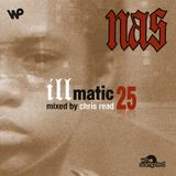 Nas 'Illmatic' 25th Anniversary Mixtape