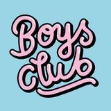 Boys Club: November '17