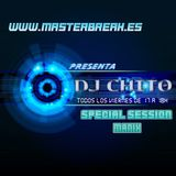 DJ Chito - Special Session Manix