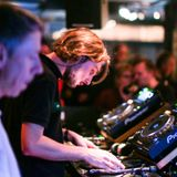 Gilles Peterson b2b Motor City Drum Ensemble Live at JAW Family Reunion