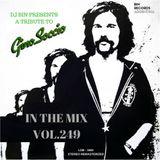 Dj Bin - In The Mix Vol.249