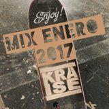 Mix Enero 2017 - KRAISE