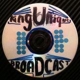 King Unique Broadcast 21