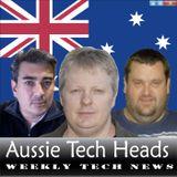 Aussie Tech Heads - Episode 500 - 01/09/2016