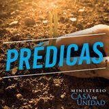 La Paternidad del Padre - Pr. Alvaro Ortiz Nosiglia - 24ENE16