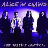 Alice in Chains - 1992-12-20 Seattle Center, Seattle, WA