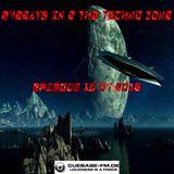 RvBeats In 2 The Techno Zone CuebaseFM Sunday 10-07-2016