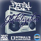 Globalization Mixtape