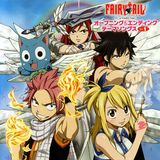 Home (Fairy Tail - OST Mix Vol 1&2 Part 2/2)