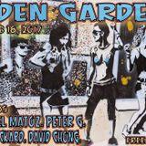 Miguel Matoz Live at Eden, Koh Phangan 02/2017