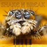 "10:9:2014 ""Shake n Break"" with BootZ live on nsbradio.co.uk"